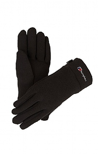Mens Berghaus Spectrum Fleece Gloves