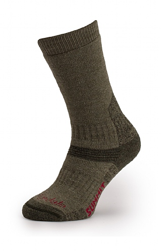 Men's Bridgedale Wool Mix Summit Sock