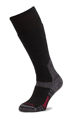 Men's Knee-high Wool Summit Sock
