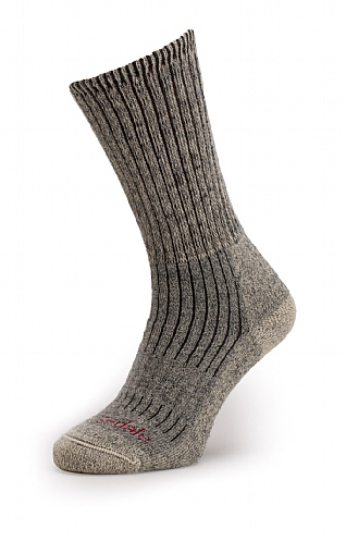 Men's Merino Mix Trekker Sock