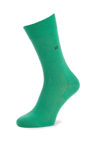 Men's Plain Dublin Socks