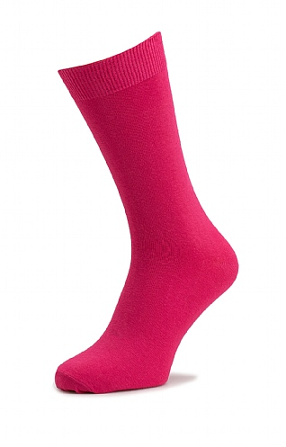 Men's Cotton Rich Socks