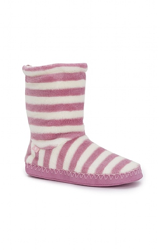 Joules Fleece Slipper Socks
