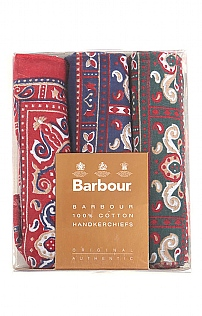 Barbour Hankies