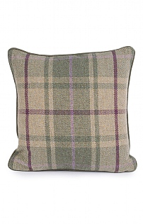Heavy Duty Tweed Cushion