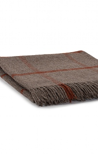 Lambswool Windowpane Rug