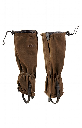 Harkila Angus Leather Gaiters