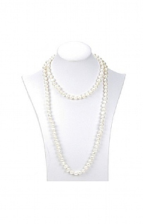 Pearls Of The Orient Necklace