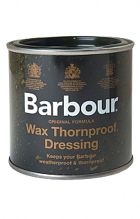 Barbour Waterproof And Thorn Proof Wax Dressing