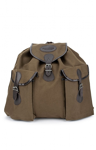 Jack Pyke Canvas Roe Bag