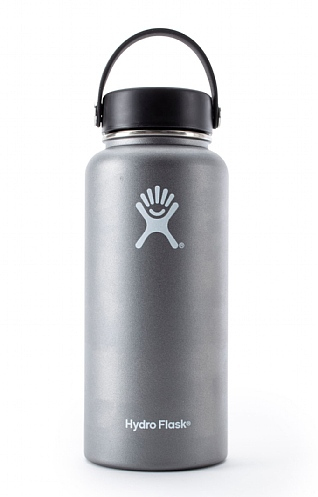 32oz Wide Flex Cap Hydro Flask