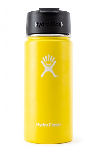 16oz Wide Flip Hydro Flask