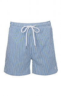Gant Seersucker Swim Short