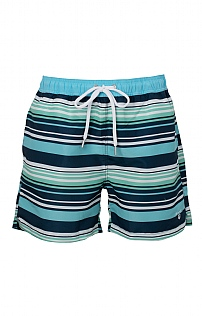 Gant Multi Stripe Swim Short