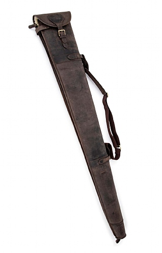 Leather Shotgun Slip
