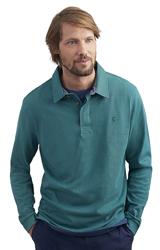 Joules Ruckbury Rugby Shirt