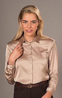 Ladies Classic Blouse