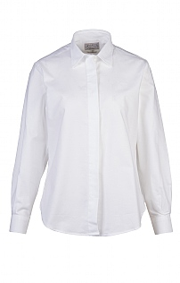 Traditional Cotton Shirt
