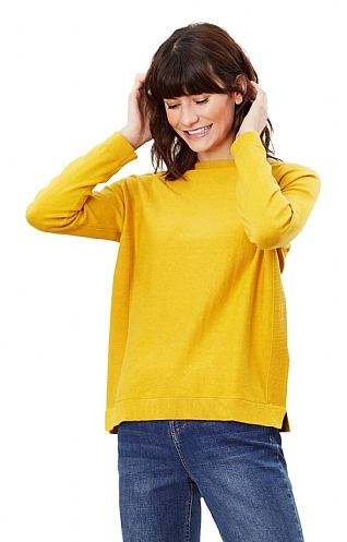 Joules Bess Side Seam Jumper