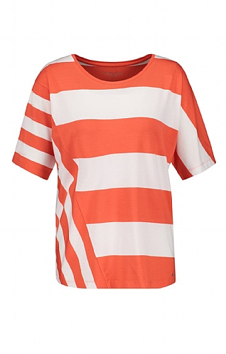 Gerry Weber Wide Stripe Top