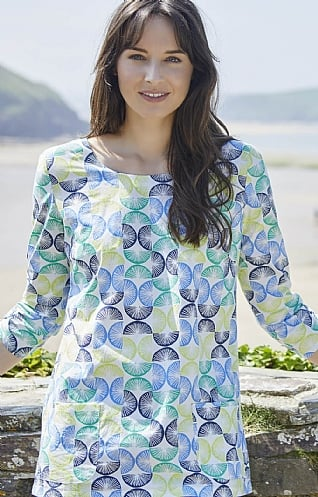 Lily & Me Sand Dunes Tunic
