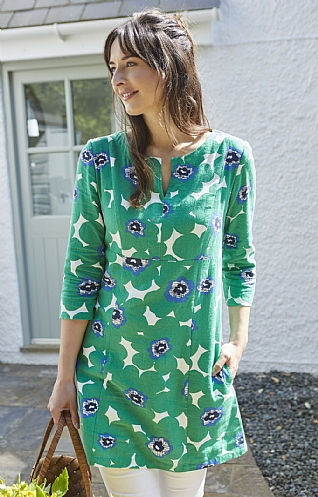 Lily & Me Classic Tunic