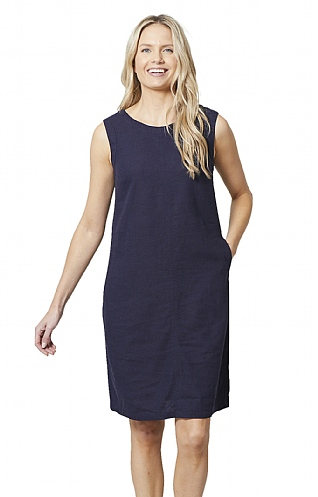 Lily & Me Sleeveless Shift Dress