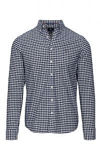 Gant Oxford Gingham Shirt