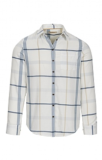 Ladies Barbour Oxer Shirt