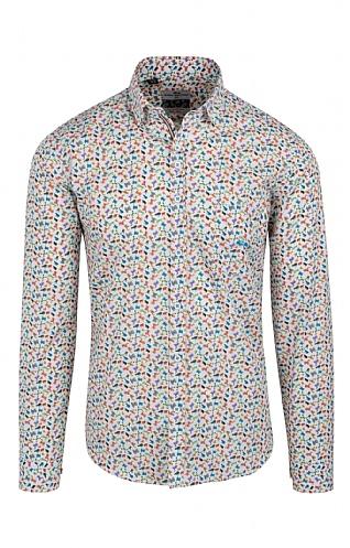 9ce974b5 Men's Casual Shirts | Men's Shirts | Menswear | Menswear | House Of ...