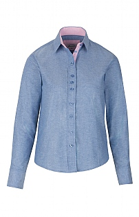 Grenouille Oxford Shirt