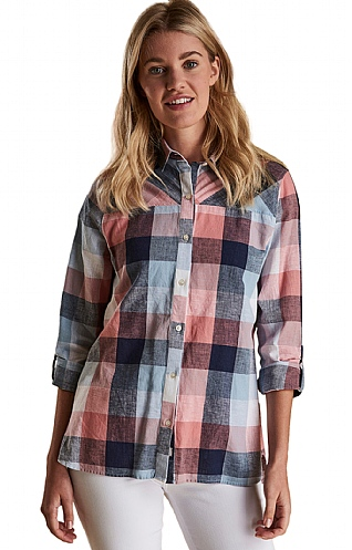 Barbour Seaglow Shirt