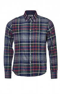 Barbour Alvin Tailored Shirt