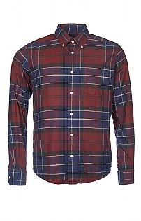 Barbour Lustleigh Tailored Shirt