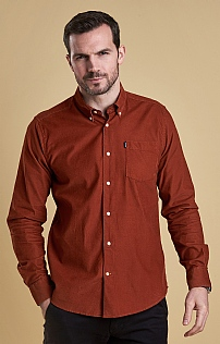 Barbour Morris Highland Check Tailored Shirt