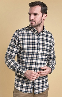 Barbour Blake Country Check Tailored Shirt