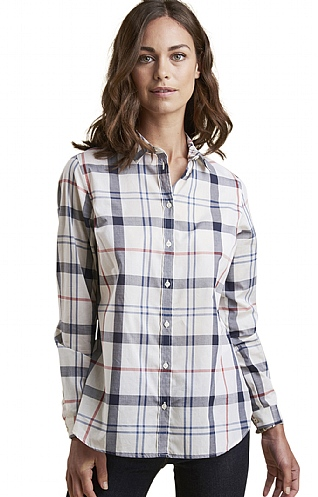 Barbour Hett Shirt
