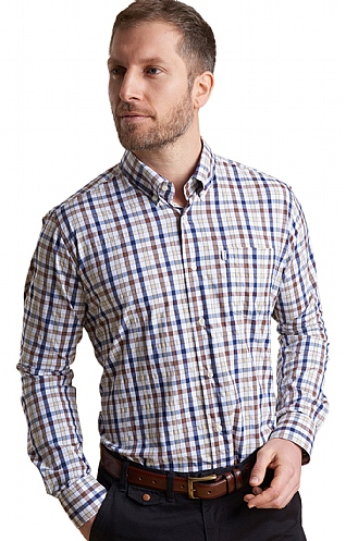 Barbour Fell Performance Shirt