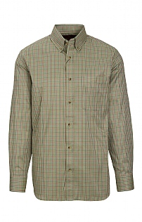 8d89d1b9 Mens Viyella Cotton/Wool Shirt | Shirts | House Of Bruar