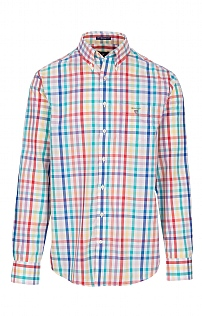 Gant Easy Care Broadcloth Shirt