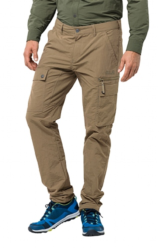 Jack Wolfskin Lakeside Pants