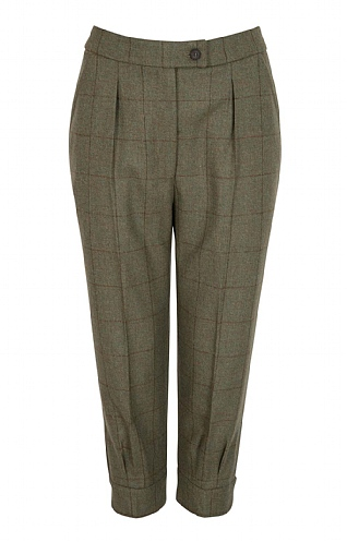 Saxony Tweed Breeks