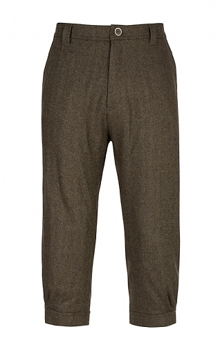 Musto Stretch Tweed Breeks