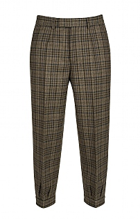 Men's Tweed Plus Fours