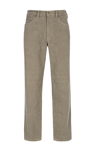 RM Williams Heavyweight Moleskin Jeans