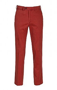 Modern Fit Chino Trousers