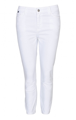 Crew Clothing Cropped Skinny Jean