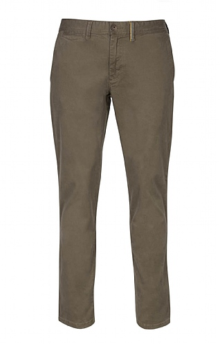 Redpoint Cotton Stretch Modern Fit Chino