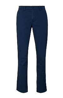 Claudio Campione Cotton Chino Trousers