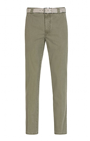 Meyer Structured Chino